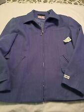 jacket Ladies ESKA Sz 12 New 100% Wool