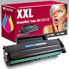1 Toner für Samsung Xpress M2000 M2020W M2021W M2022W M2071HW M2078FW MLT-D111S