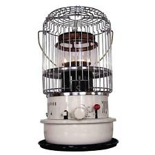 Indoor Kerosene Fuel Convection Space Heater Portable Small Compact DuraHeat New