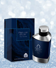 Khalis Perfumes French Collection Astute Blue Pour Homme EDP Made In UAE