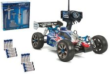 LRP 131322_Sparpaket S8 Rebel BX 2.4GHz RTR LIMITED EDITION 1/8 Verbrenner Buggy