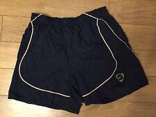 Pantalón corto para hombre Nike Azul Marino Oscuro Talla mediana altura 178cm utilizable Traje de Baño