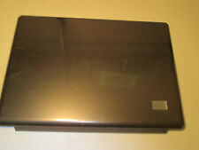 HP Pavilion dv7-1261wm Entertainment Notebook SCREEN ASSEMBLY BACK PANEL