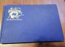 Rare 1897 Bucknell University Yearbook   Lagenda