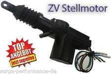 Stellmotor 5-polig Zentralverriegelung + Heckklappe + ZV Universal Alle Marken