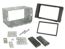 CT23IV03 Iveco Daily 2012-2014 DOUBLE DIN FACIA KIT