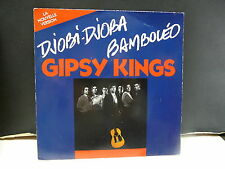 GIPSY KINGS Djobi djoba 15017