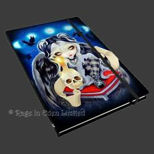 *SIGN OF OUR PARTING* Strangeling Hardback Journal By Jasmine Becket-Griffith