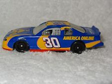 AOL America Online #30 NASCAR Die Cast Car- Monte Carlo- 2002- Action