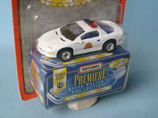 Matchbox USA Premiere Police Utah Highway Patrol Camaro Z28 Toy Model Car