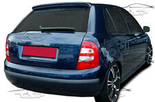 REAR ROOF SPOILER FOR SKODA FABIA 99-07 HF217