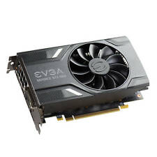 EVGA NVIDIA GeForce GTX 1060 3GB GDDR5 DVI/HDMI/3DisplayPort pci-e Video Card