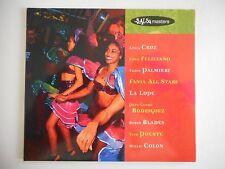 TOUS LES HITS POUR DANSER LA SALSA     CD Album Port 0€