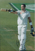 Kevin PIETERSEN Signed Autograph 12x8 Photo AFTAL COA England CRICKET Ashes WIN
