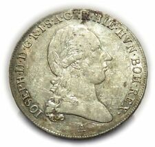 1/2 Kronenthaler 1790 - Austrian Netherlands - Autriche - Oesterreich
