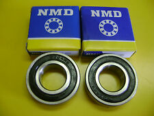 EXCELLENT QUALITY AFTER MARKET KAWASAKI REAR WHEEL BEARINGS K15