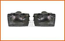 headlamp set LH+RH Volvo 240  headlight set left + right headlight volvo ATO