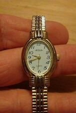 Vintage Acqua ladies watch, running with new battery NR B