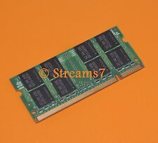 2GB 200 pin DDR2 Laptop Memory for HP G60 Compaq CQ60 Notebooks