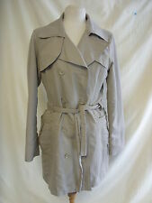 Ladies Coat - Vero Moda, size L, like mac, not thick, some marks, used - 2053
