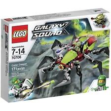 Lego Galaxy Squad Crater Creeper (70706)