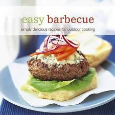Easy Barbecue (Cookery), Ryland Peters & Small