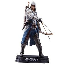 "Assassin's Creed 7"" Connor Collectible Figure"