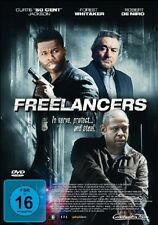 FREELANCER  DVD NEU