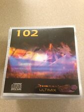 ULTIMIX 102 CD Pink Dannii Minogue Snap Kelis Sean Paul Hillary Duff Beyonce