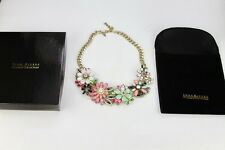 Joan Rivers Statement Necklace (Brand New in the Box) 500-C