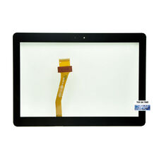 Black Samsung Galaxy TAB 2 10.1 P5113 P5113TS Touch Screen Digitizer Replacement
