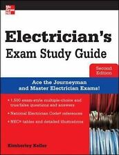 Electrician's Exam : Ace the Journeyman and master Electrician Exams! by...