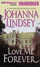 Sherring Cross: Love Me Forever 2 by Johanna Lindsey (2014, MP3 CD, Unabridged)