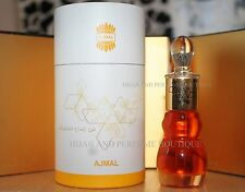ZAFRAN 12ML EXCLUSIVE FAMOUS PERFUME OIL BY AJMAL HIGH QUALITY