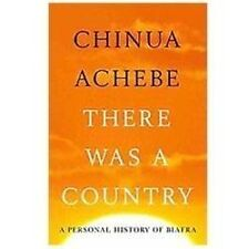There Was A Country: A Personal History of Biafra-ExLibrary