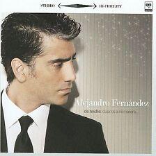 De Noche Clasicos a mi Manera - Fernandez Alejandro CD