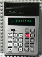 Calculatrice Calculator Vintage - HOMELAND 8007