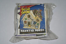 Lowe's Build and Grow Bird House Wooden Kit with patch