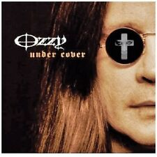 Ozzy Osbourne Under Cover CD NEW SEALED Sunshine Of Your Love/Fire/Go Now/Woman+