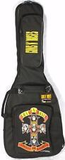 Live Nation Merchandise EGB-GNR1 Guns N Roses Electric Guitar Gig Bag Case