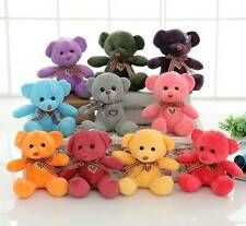 Cute Stuffed Animal Teddy Bear Plush Doll Toy Birthday Valentine Christmas Gift