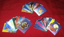 GARBAGE PAIL KIDS 3-D MOTION SETS BNS1 / BNS2 / BNS3  @@  ALL 3 SETS  @@  NM/MT