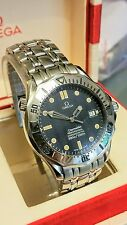 Orologio Omega uomo Seamaster Diver 300 mt Automatic men's watch