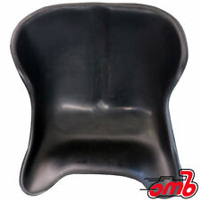 "Go Kart Racing Seat Renegade Black Plastic Sprint Small 12-1/2"" Wide Drift Trike"