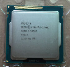 Intel Core i7-3770k Processor 8M Cache, up to 3.90 GHz