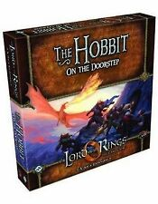 Lord of the Rings Lcg: The Hobbit on the Doorstep Saga Expansion by Fantasy...