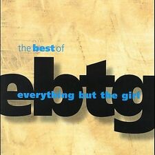 Everything But the Girl : Best of Everything But the Gir CD (2000)