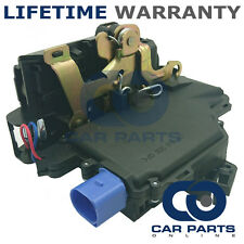 CENTRAL DOOR LOCK LOCKING ACTUATOR REAR RIGHT FOR SEAT IBIZA 2002-2008