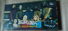 Star Trek : The Next Generation board game VINTAGE 1992