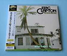 ERIC CLAPTON 461 Ocean Boulevard JAPAN mini LP CD FOC brand new & ss CREAM
